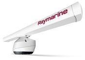 Flir Raymarine Radar
