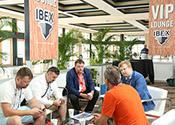 IBEX VIP Lounge