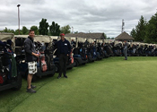 Sold Out Golf Tournament