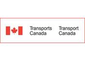 Transports Canada Logo