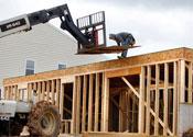 June Building permits 2015