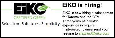 Eiko Job Posting