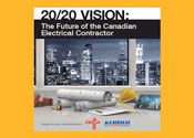 Electrical Contractor 2020