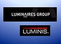 Luminis + Luminaires Logo
