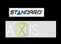 Standard and Axis Logo