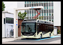 ABB and Nova Bus Electric Bus Charger