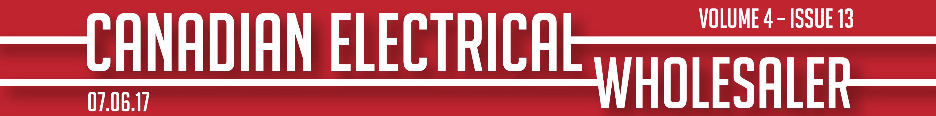 Canadian Electrical Wholesaler