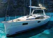 Oceanis 41.1 Cruiser