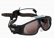 Coleman Vision HD Goggles