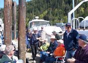 Comox Valley Yacht Club