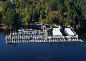 Maple Bay Yacht Club Parks Canada