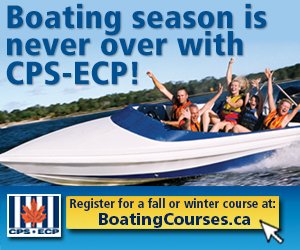 CPS Boating Course