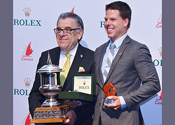 Rolex Sailor Of Year 2015