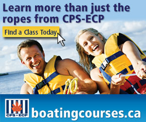 CPS Boating Courses