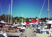 Baddeck Marine Docks