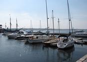 Hector Quay Marina