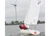 Paral Sailing olympics