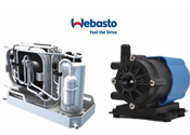 Webasto Air Conditioners