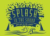 Splash in the Sound