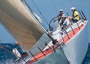 Spartan Ocean Racing