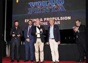 Volvo Penta World Yachts