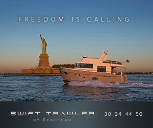 Swift Trawler