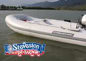 Steveston Marine Draw