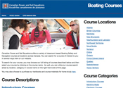 CPS-ECP Courses