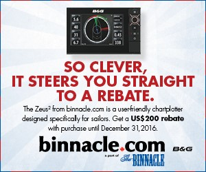 Binnacle