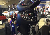 Seven Marine 627 HP Outboard