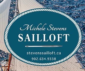 Michele Stevens Sailloft