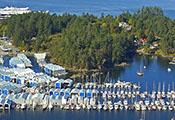 Canoe Cove Marina