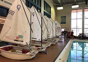 Glenmore Sailing Club Pool