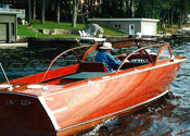 Grew 1956 Runabout