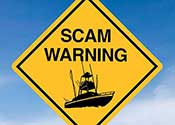 Boat Buying Scams