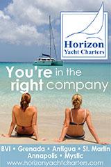 NHorizon Yacht Charters