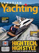 Canadian Yachting Magazine