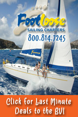 Footloose Sailing Charters