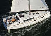 New Oceanis 35