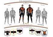 PANGAEA Survival Suit