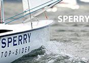 Sperry Sailing Event
