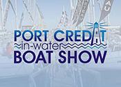 Port Credit Boat Show