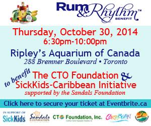 Rum and Rhythm Event