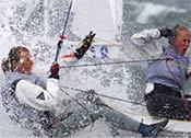 Sailing Summit