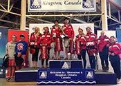 Sail Canada Awards 2014