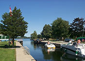 Trent/Severn/Rideau Waterways