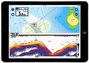 Navionics Boating App