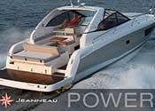 Jeanneau Power