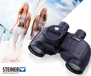 Steiner Binoculars