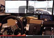 CPS Boating Simulator